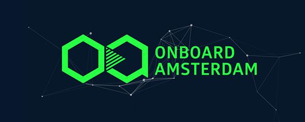 Onboard.Amsterdam