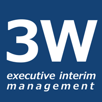 3W executive interim management