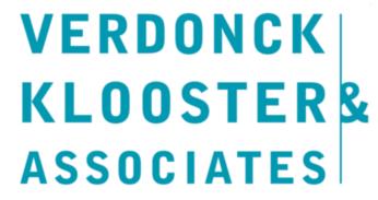 Verdonck, Klooster & Associates