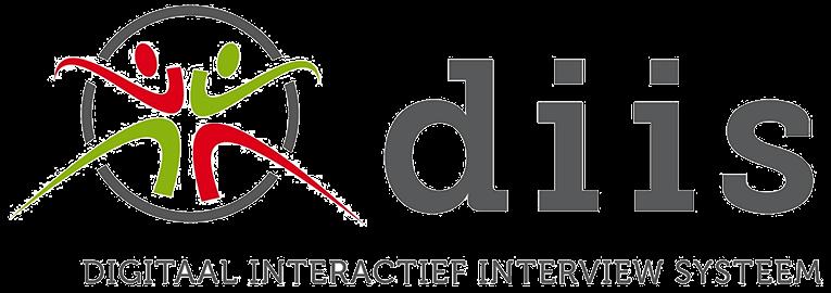 DIIS, Digitaal Interactief Interview Systeem