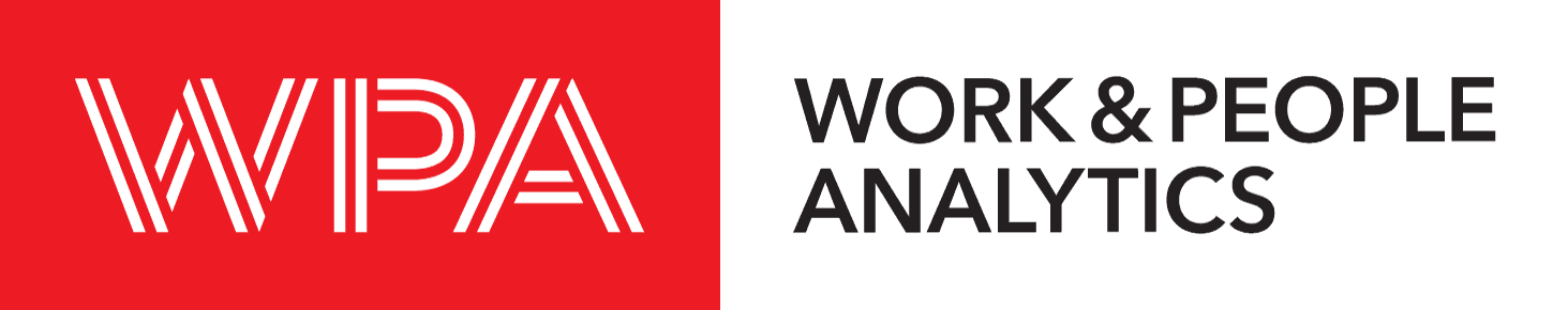 WPA - Work and People Analytics
